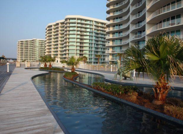 Caribe Condominiums