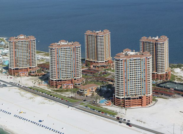 Portofino Condominiums