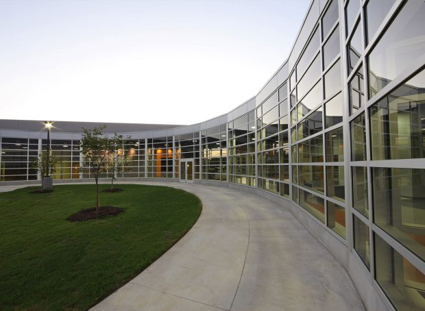 Birdville Center of Technology & Advanced Learning