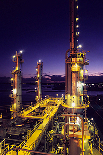 Chemical & Refining
