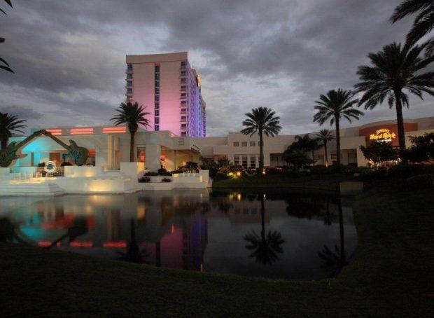 Seminole Hard Rock Hotel & Casino Expansion