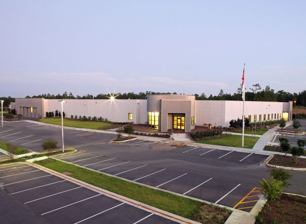 Mississippi Power Operations Center