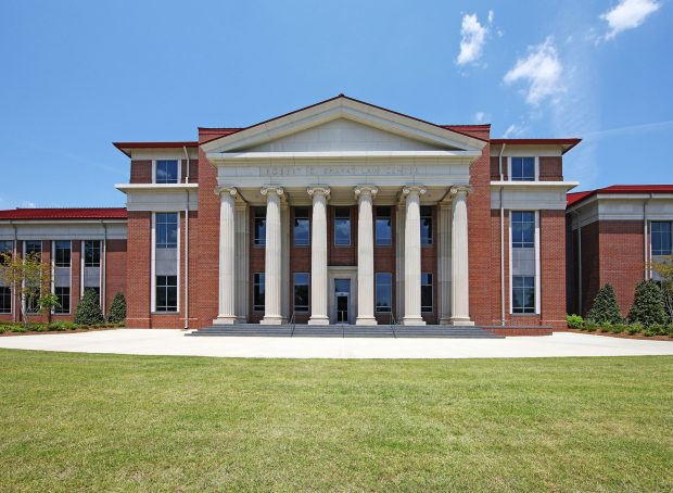 University of Mississippi School of Law