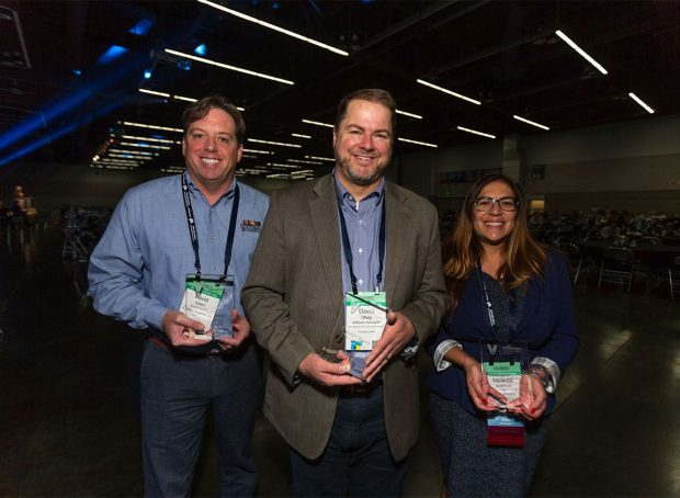 Viewpoint Honors Yates Construction at the Collaborate 2017 User Conference