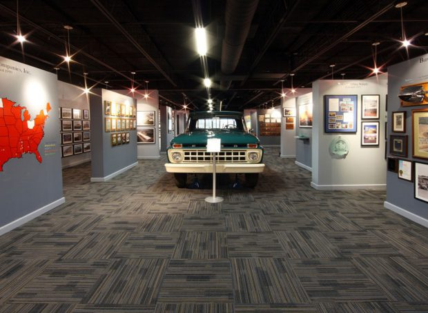 Yates Museum