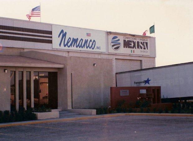 Nemanco opens a facility in San Luis Potosi, Mexico