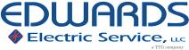 Edwards Electric Logo