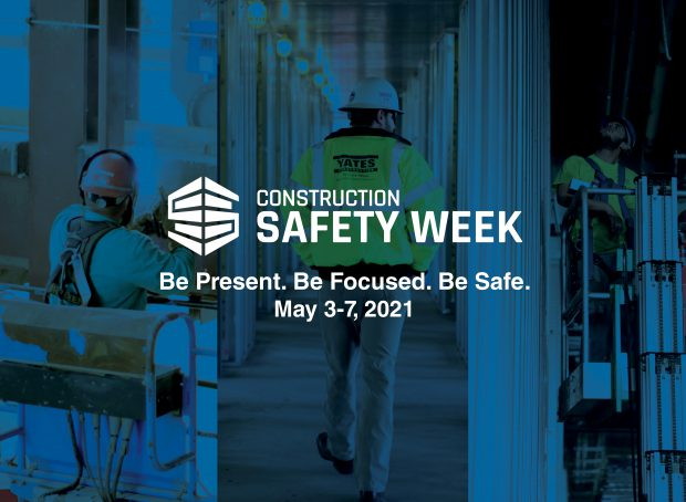 2021 Construction Safety Week